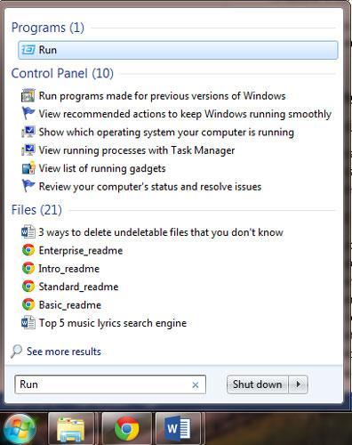 如何删除ost文件运行