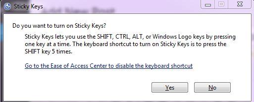 解决了shift键无法正常工作的问题
