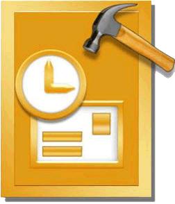 Powerpoint文件恢复