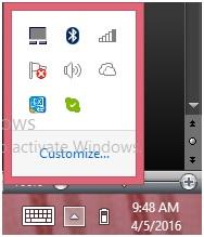 在Windows Media Player中没有声音