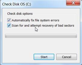 强制从计算机中删除文件