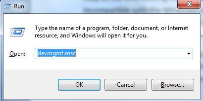 解决驱动程序问题以修复蓝屏0x0000001e-step 2