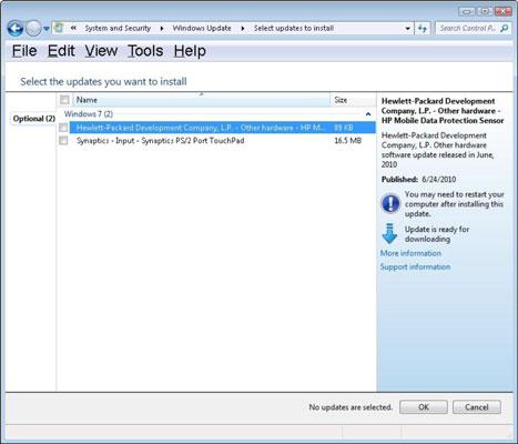 更新Windows以修复蓝屏bccode 9f-step 5