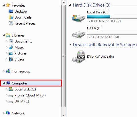 运行硬盘检查以修复蓝屏bccode 9f-step 2