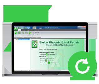 Microsoft Excel修复工具