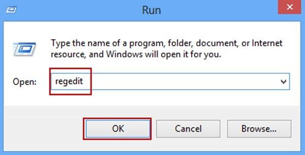 استخدم المحرر المسجل لإصلاح شاشة الموت الزرقاء 0x0000007e