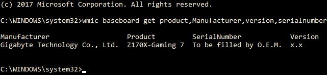 تعمل نتائج BIOS على إصلاح شاشة الموت الزرقاء 0x0000007e
