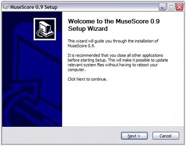 如何安装软件 - 自动运行安装-3