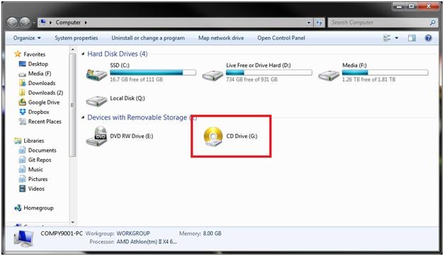 如何安装软件 - 没有自动运行安装-2