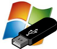 用于PC的USB恢复驱动器