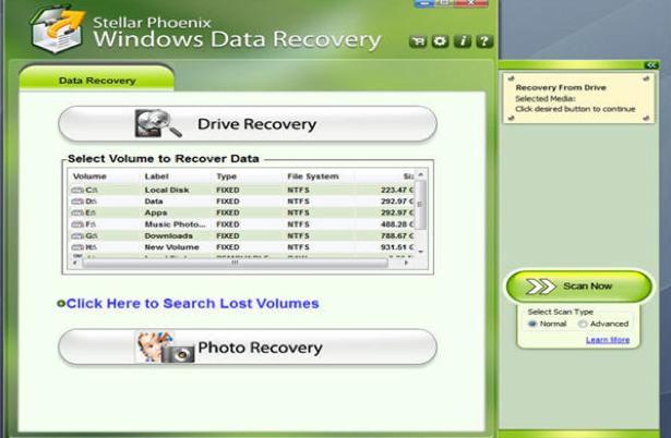 7数据恢复备选方案 -  3