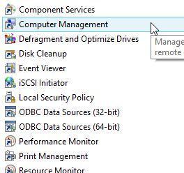 格式化已损坏的硬盘步骤2