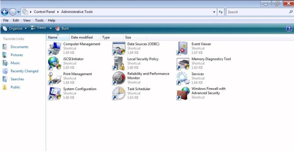 Windows步骤3中的启动分区