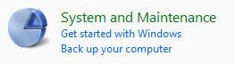 Windows步骤2中的启动分区