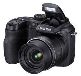 从Fujifilm相机恢复已删除的照片