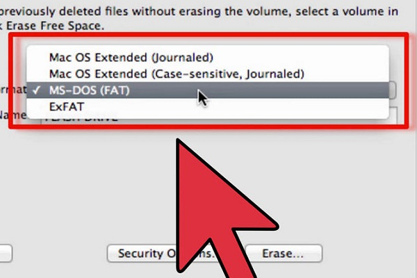 如何在Mac上使用外置硬盘驱动器 - 找到硬盘驱动器