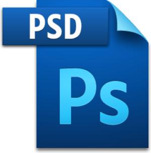 PSD文件恢复