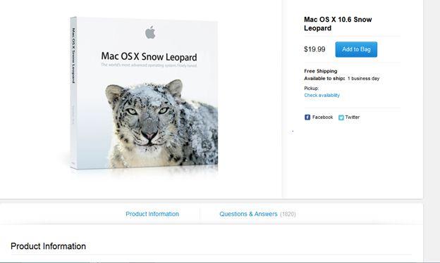 如何从旧版本更新到mac os sierra  -  1