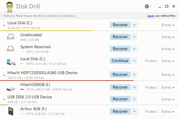 免费SD卡恢复软件-3