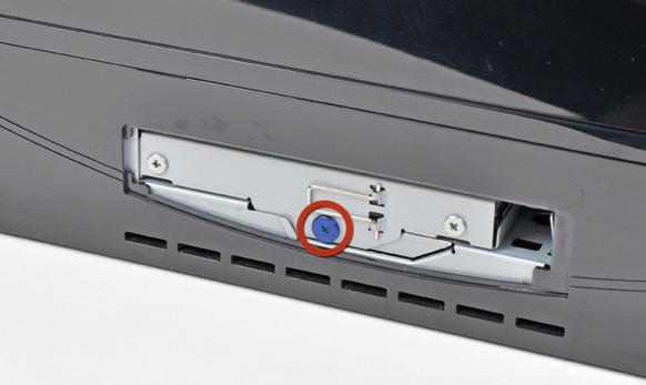如何更换PS3硬盘