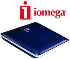 iomega硬盘恢复