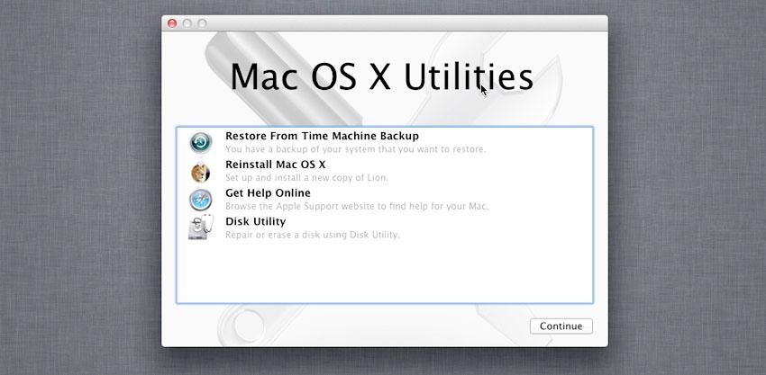 如何在更新到MAC OS Sierra-11后加速Mac
