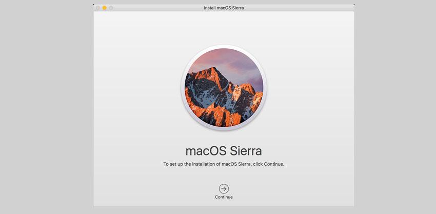 如何在更新到MAC OS Sierra-12后加速Mac