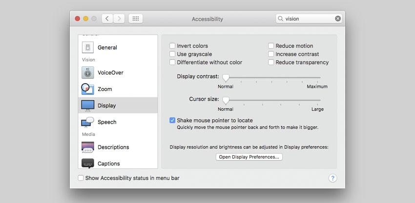 如何在更新到MAC OS Sierra-9后加速Mac