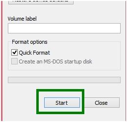 如何格式化电脑硬盘 -3