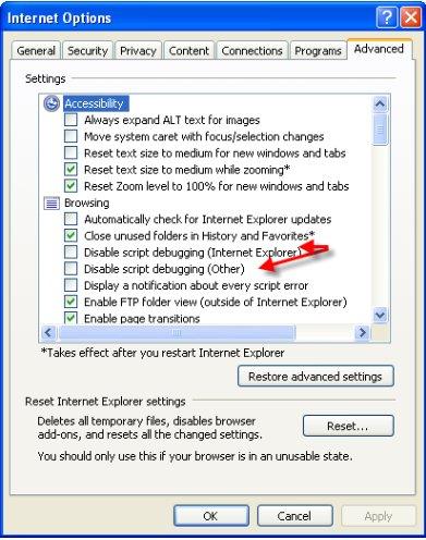 Windows运行时错误