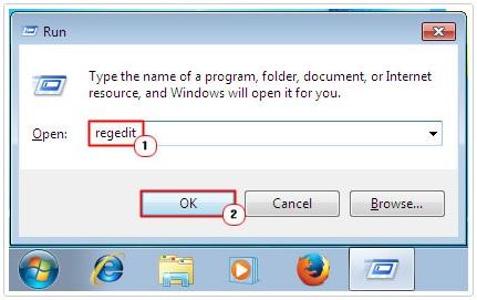 修复csrss.exe相关问题