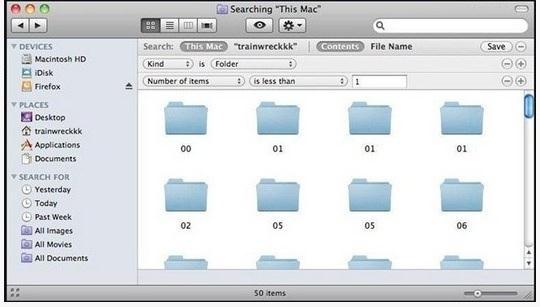 6删除Windows / Mac上的文件夹的方法