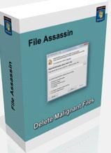 文件刺客删除锁定的文件
