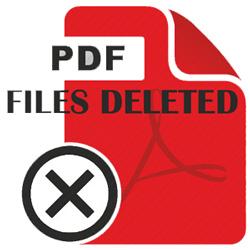 在mac上恢复已删除的pdf文件