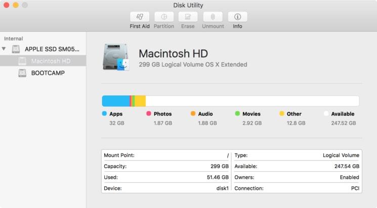 如何修复Mac以太网问题-3