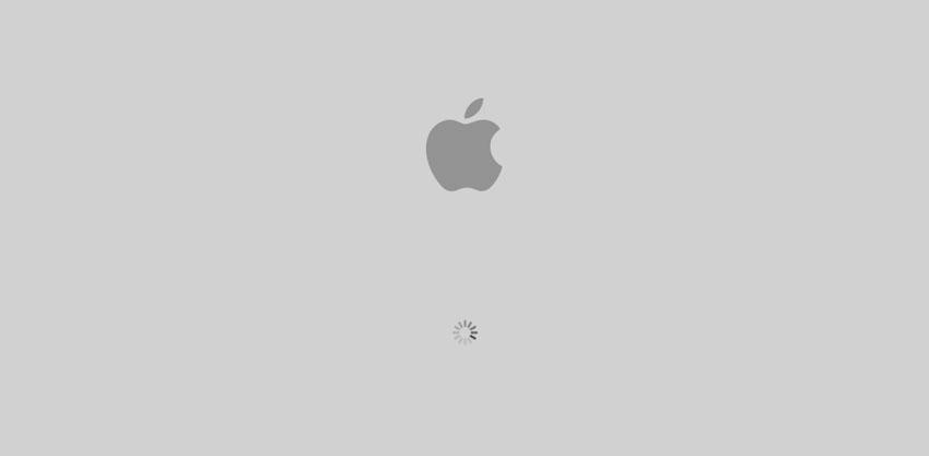 如何修复Mac无法关闭 - 尝试安全启动
