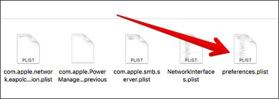 修复MAC OS Sierra升级后的慢速Wi-Fi-6