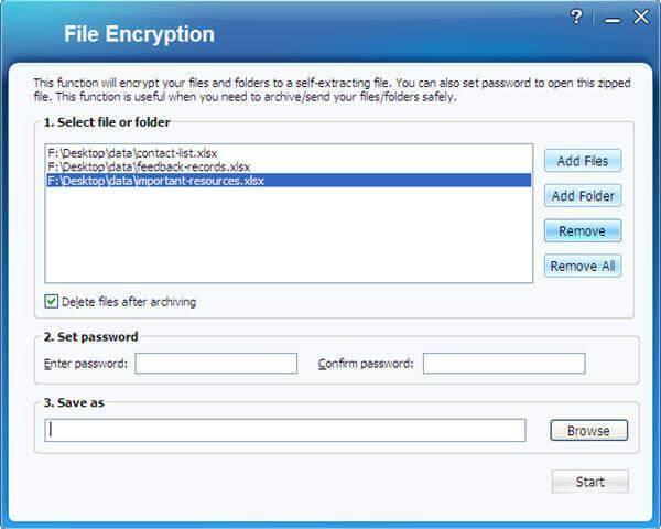 加密excel