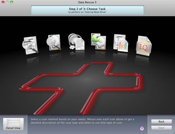 mac数据恢复软件
