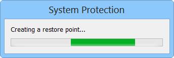 Windows 10中的系统保护