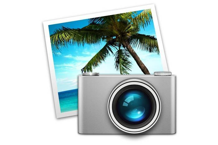 iPhoto Recovery
