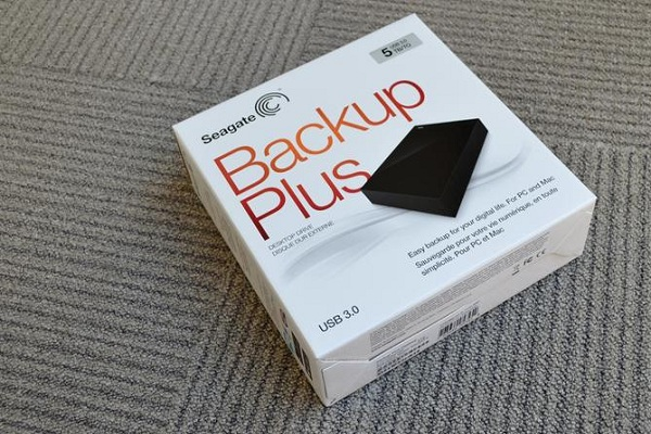 最好的外置硬盘