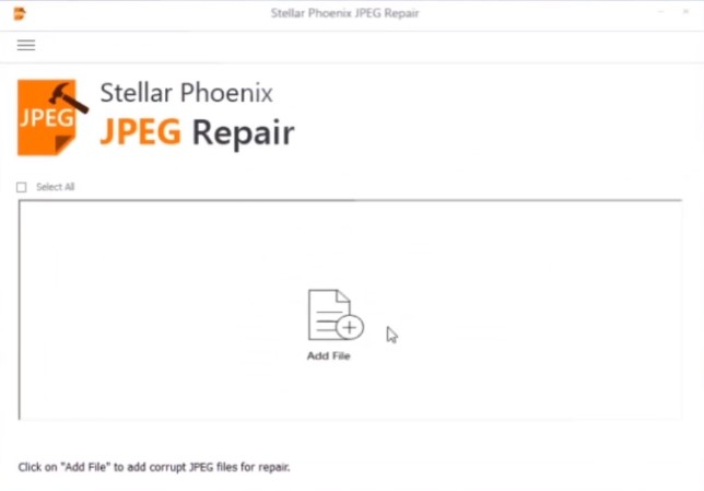 推出Stellar Phoenix Photo Repair
