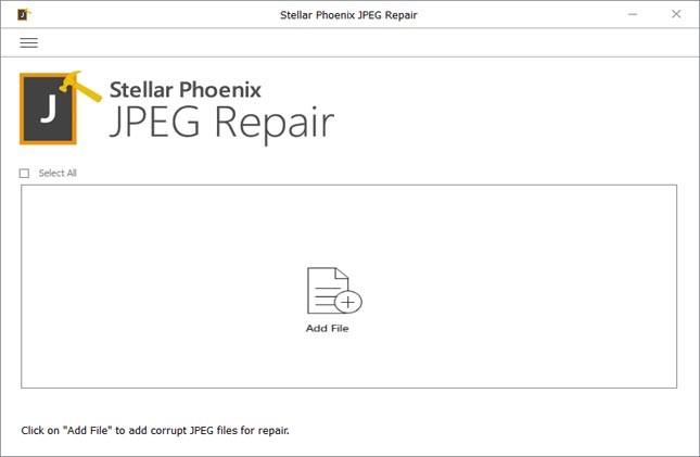 添加要修复的文件