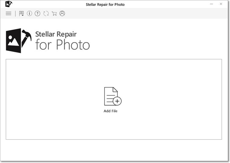 stellar picture repair