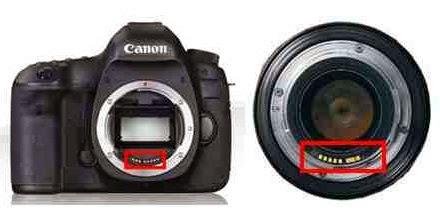 Canon Camera 错误or 99