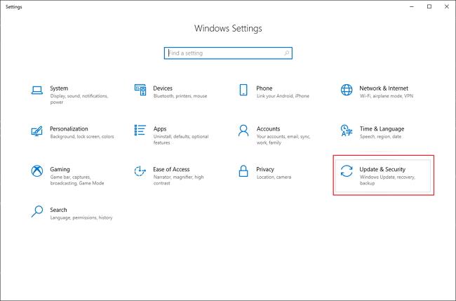 升级Windows 10 系统