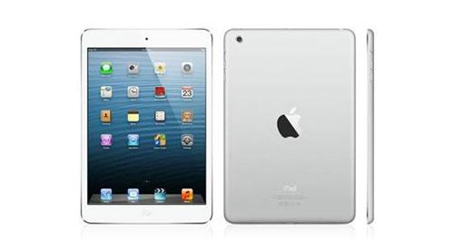iPad设备较老