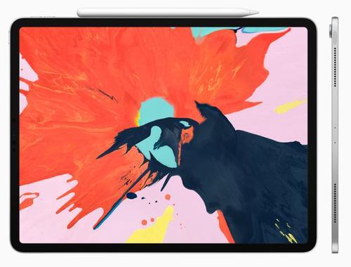 iPad设备较新