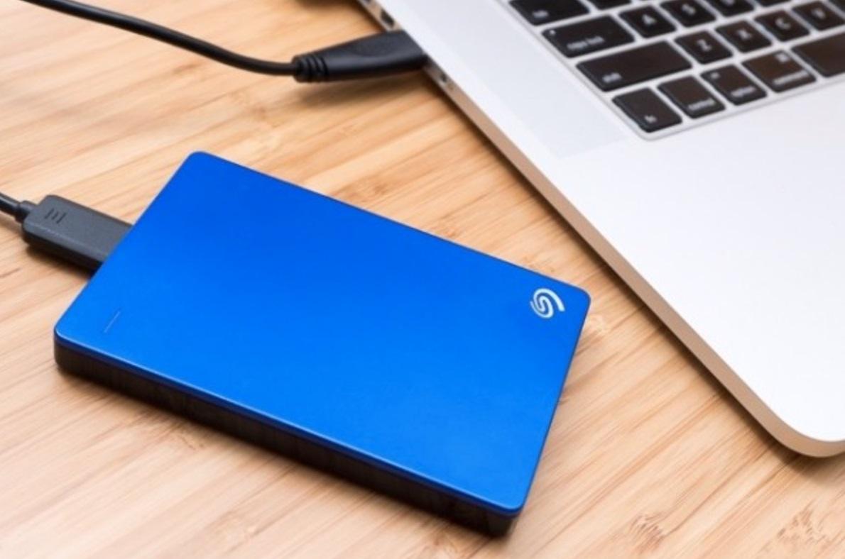 U盘和移动硬盘
